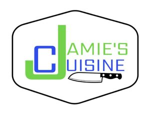 Jamie's Cuisine Logo